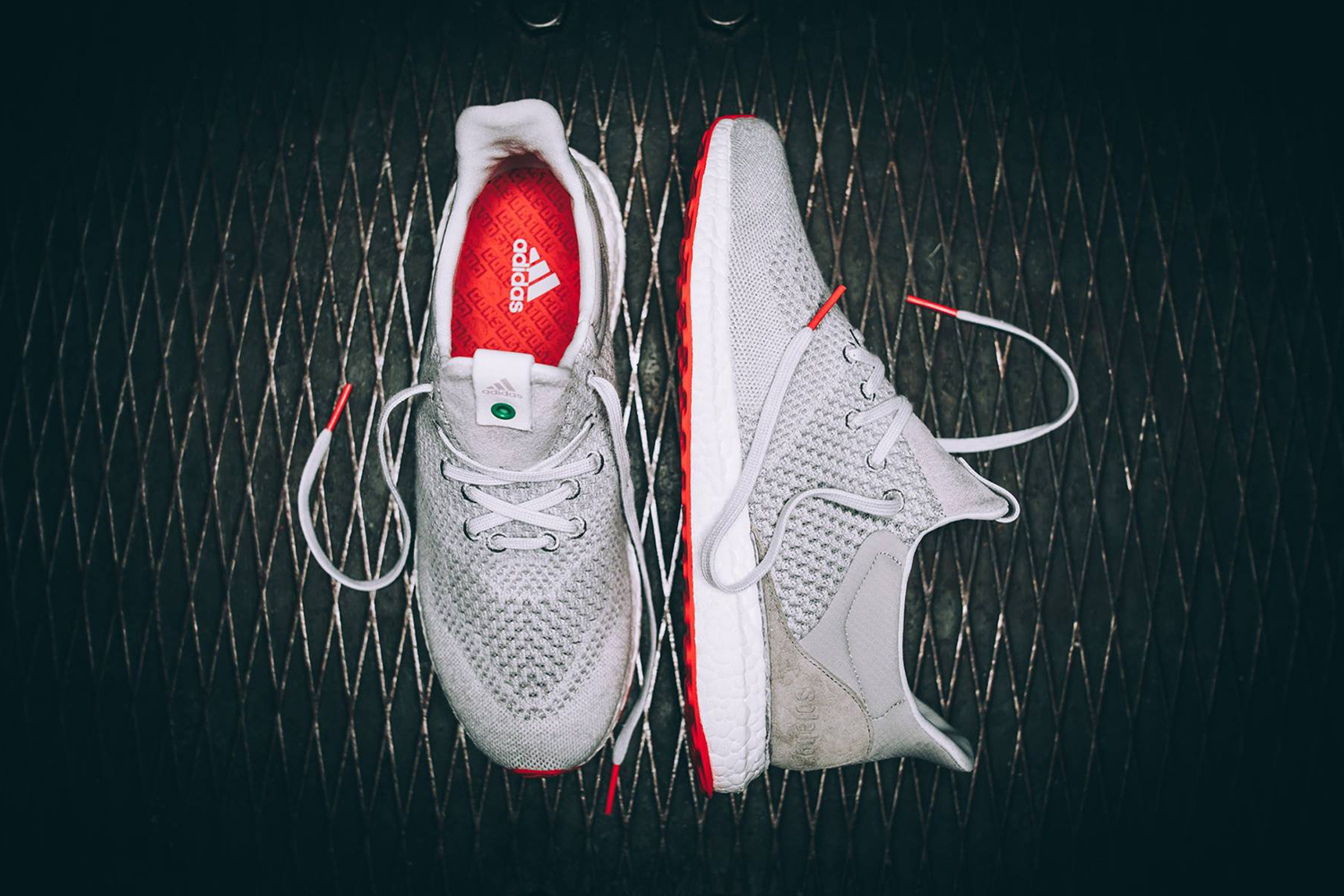 SOLEBOX ADIDAS CONSORTIUM ULTRA BOOST UNCAGED
