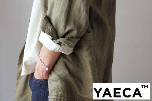 YAECA (ヤエカ)