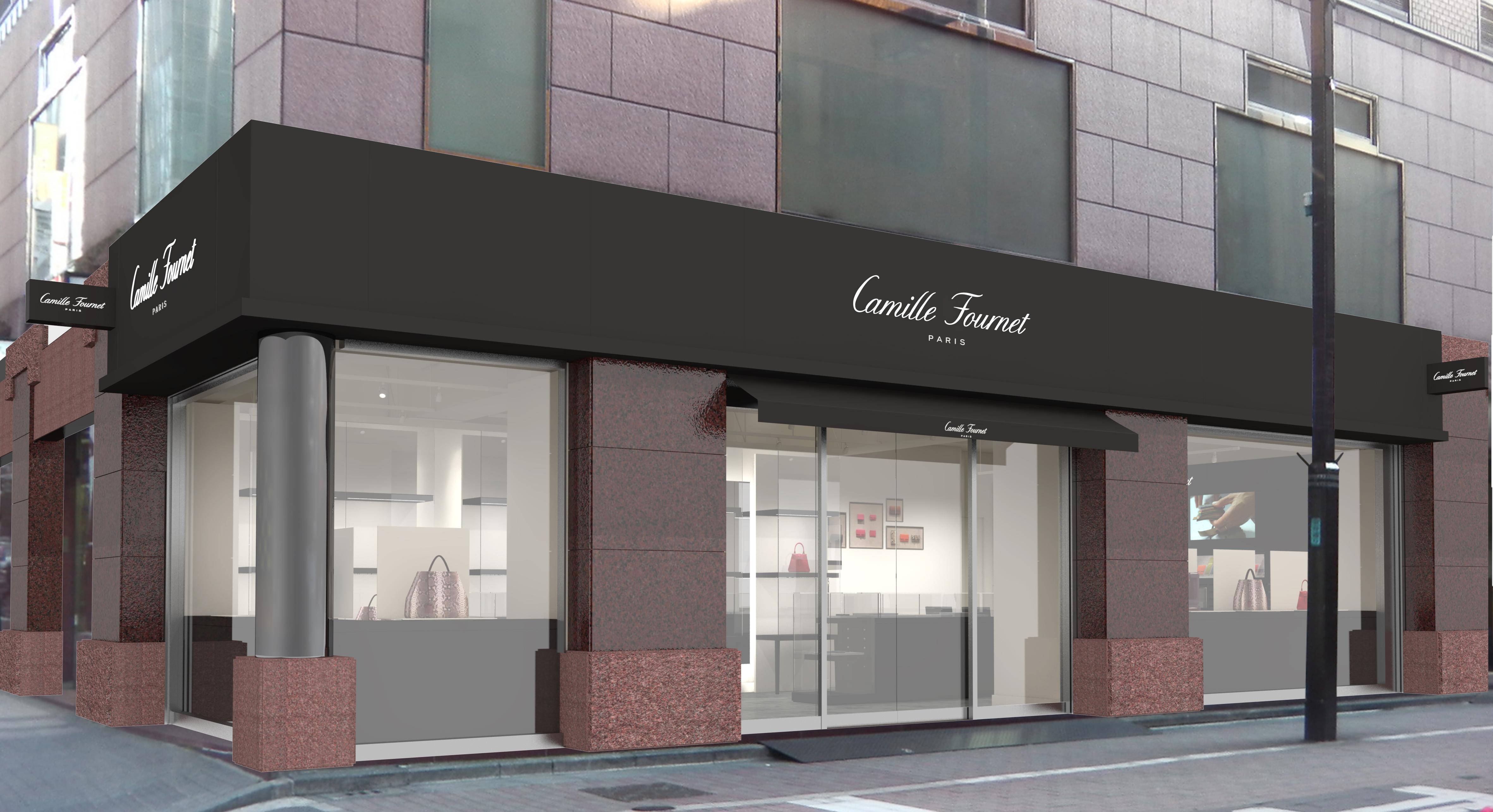 カミーユフォルネ銀座店 (4)