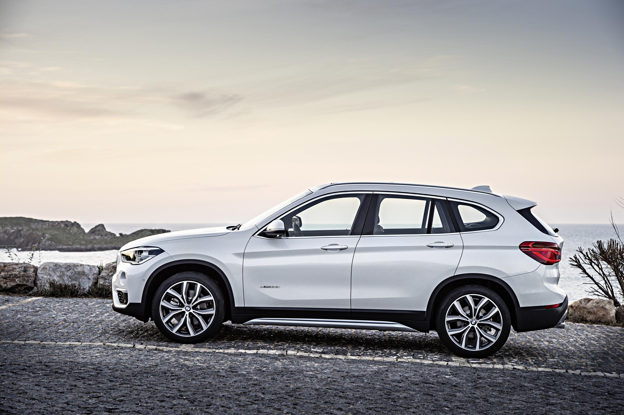 BMW(ビーエムダブリュー)X1