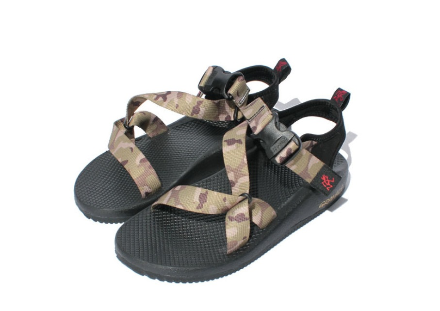 Gramicci Footwear