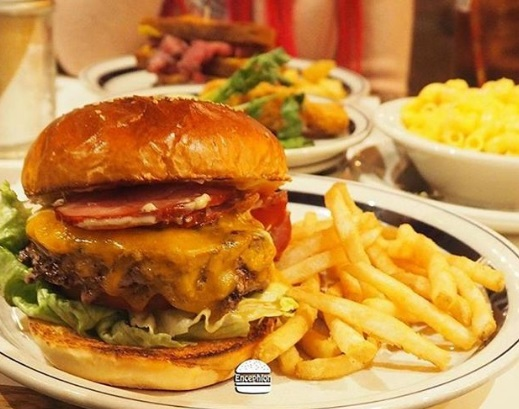 THE GREAT BURGER2