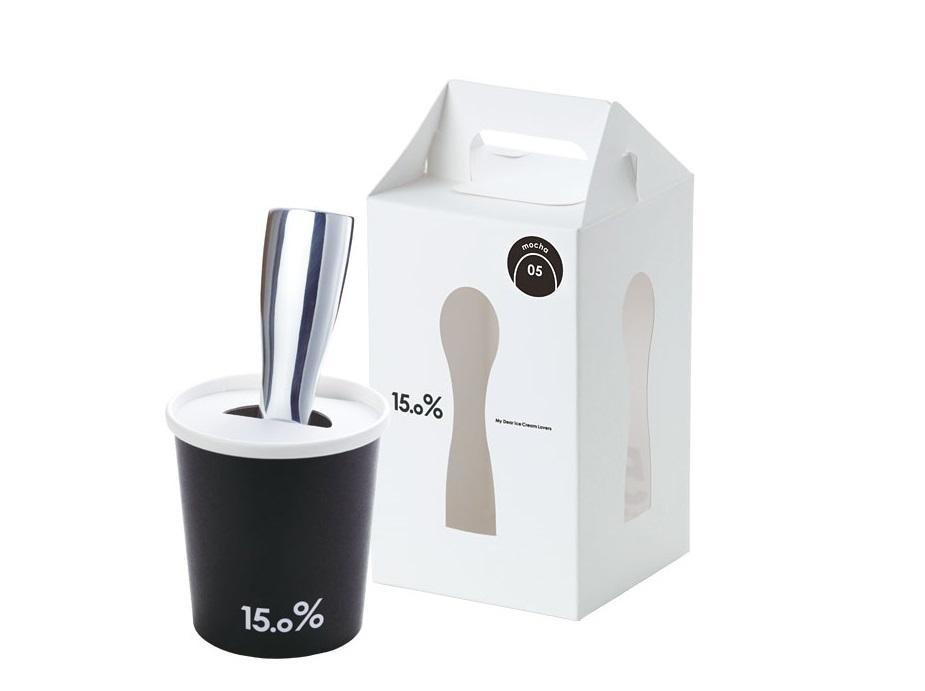 アイス専用スプーン『15.0%』3