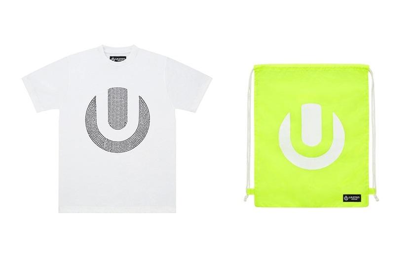 ウルトラtシャツ