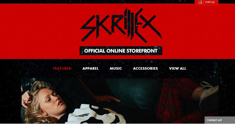 スクリレックス公式サイト