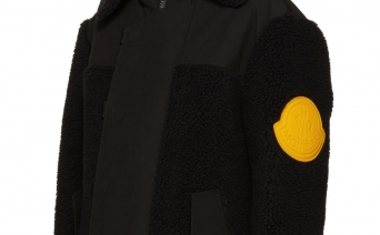 Moncler O(モンクレール オー)ダウンジャケット