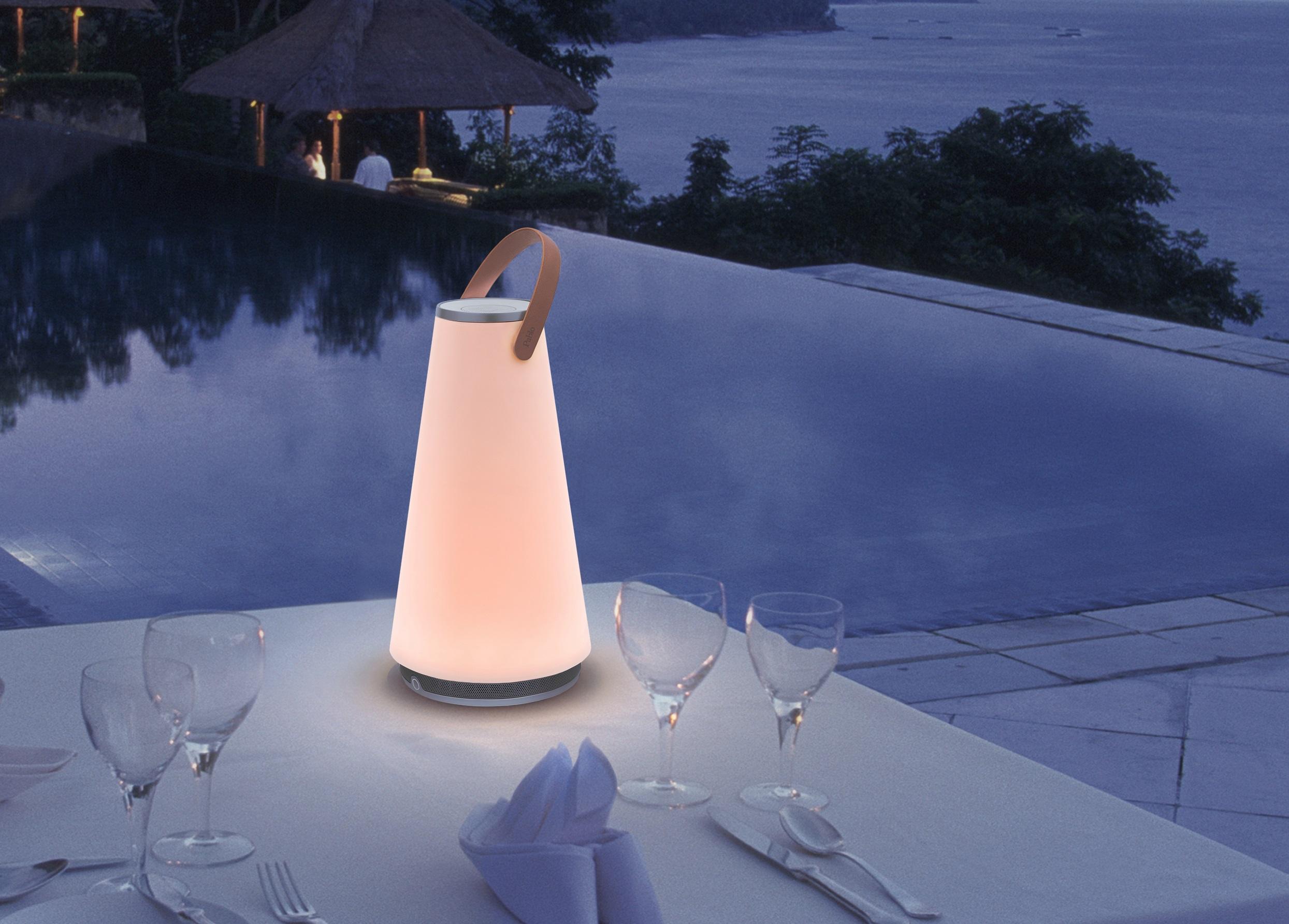 UMA Sound Lantern(サウンドランタン)の画像3