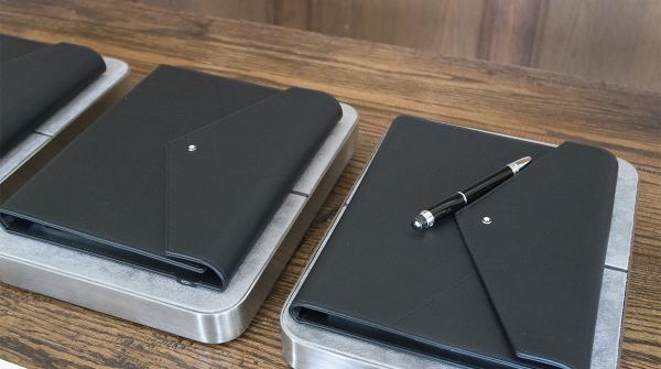 Montblanc(モンブラン)デジタルペン5