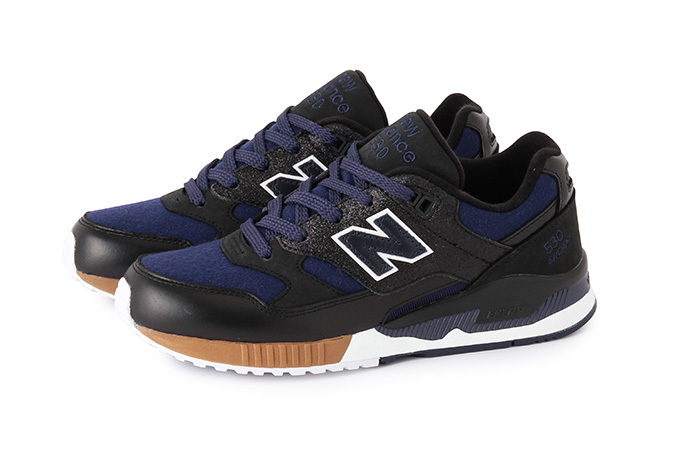 New Balance×Syce×unitedarrows2