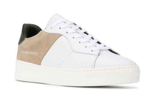 Filling Pieces ロゴ スニーカー ¥32,30010% オフ¥29,000(輸入関税込み)