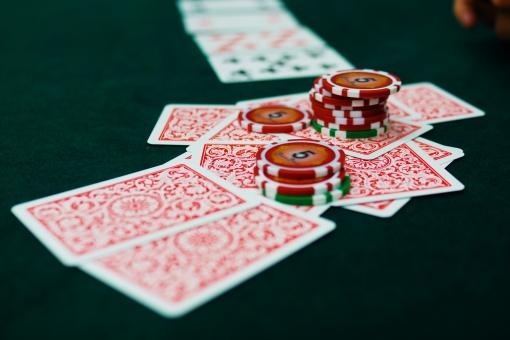 カジノのイメージ画像