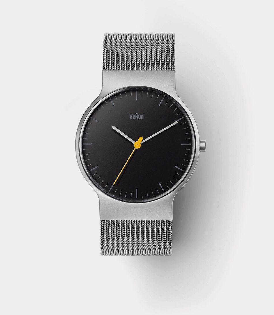 ブラウン 腕時計