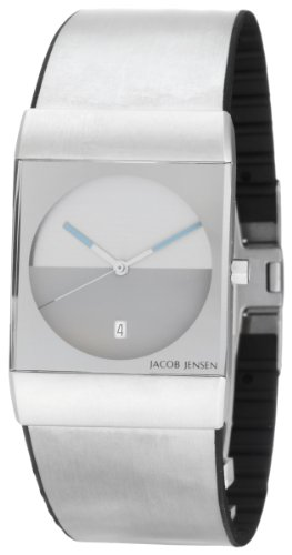 Jacob Jensen メンズ 腕時計 クラシックシリーズ 512