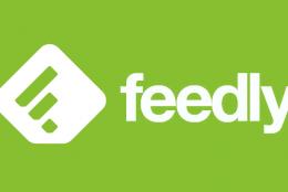 情報を効率的に収集出来る方法、便利な「feedly」の使い方