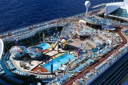 3泊4日!アジア最大の船上パーティー「IT'S THE SHIP」開催。 11月にシンガポールから出航