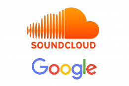 SOUNDCLOUDがGOOGLEに買収される?