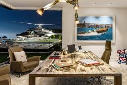 ロサンゼルスで販売中のアメリカで最も高額な約280億円の邸宅