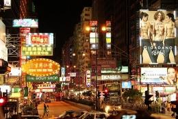 【定番からディープな夜遊びまで】香港&マカオ観光のオススメスポット