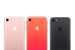 iPhoneに大容量版「SE」とニューカラーの「レッド」が追加か
