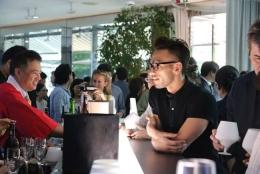 中田英寿氏プロデュースの日本酒イベント「CRAFT SAKE WEEK」が2017年も開催!
