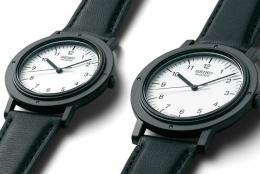 故スティーブ・ジョブズ愛用の腕時計「セイコー シャリオ」がナノユニバースで復刻発売