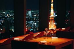 東京 デートスポット別おすすめ夜景レストランまとめ【財布にも優しい編】
