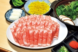 生でも食べられるラム肉!? 東京都内のしゃぶしゃぶの名店15選