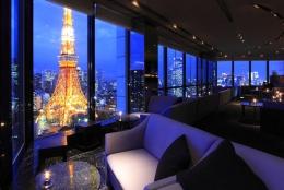 【地域別】東京のおすすめ夜景バーまとめ